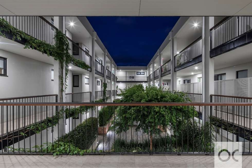 Third view of Homely apartment listing, 32/58 King William Street, Kent Town SA 5067