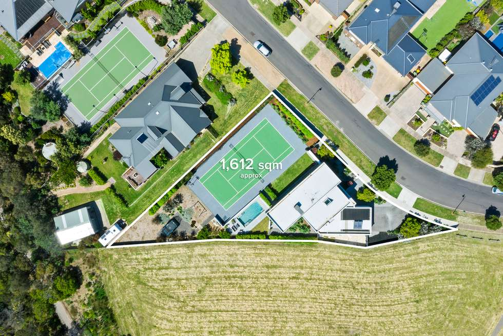 Second view of Homely house listing, 71-75 Rivergum Drive, Highton VIC 3216