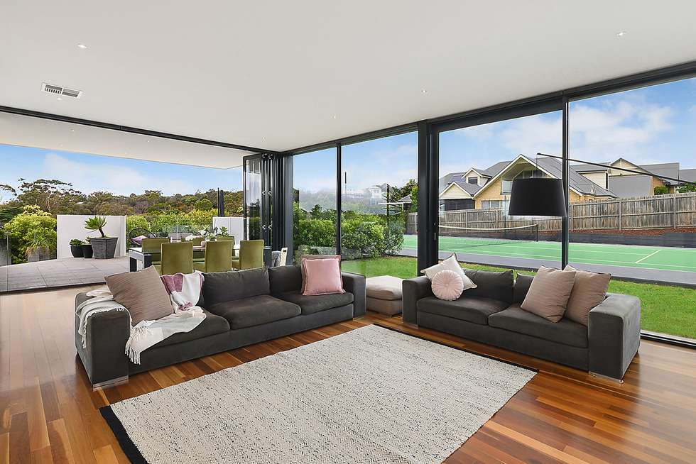 Third view of Homely house listing, 71-75 Rivergum Drive, Highton VIC 3216