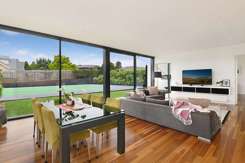 Fourth view of Homely house listing, 71-75 Rivergum Drive, Highton VIC 3216