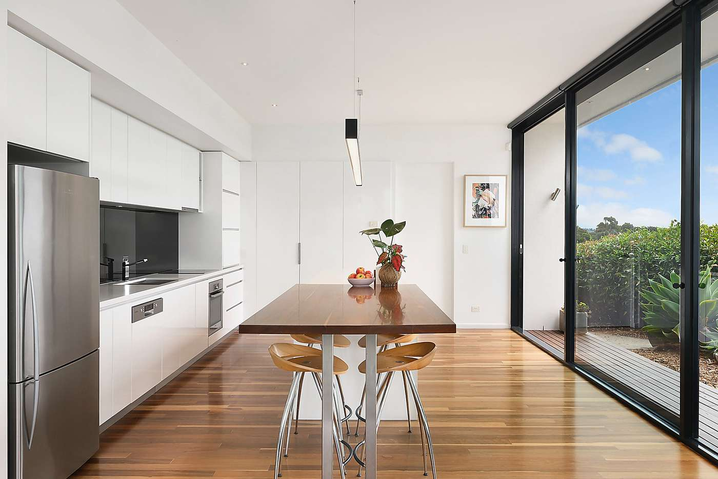 Fifth view of Homely house listing, 71-75 Rivergum Drive, Highton VIC 3216