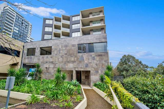 3/88 Berry Street, North Sydney NSW 2060