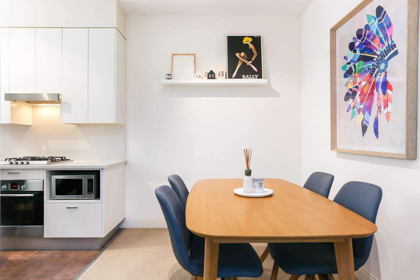 Main view of Homely apartment listing, 8/35 Nelson Street, Woollahra NSW 2025