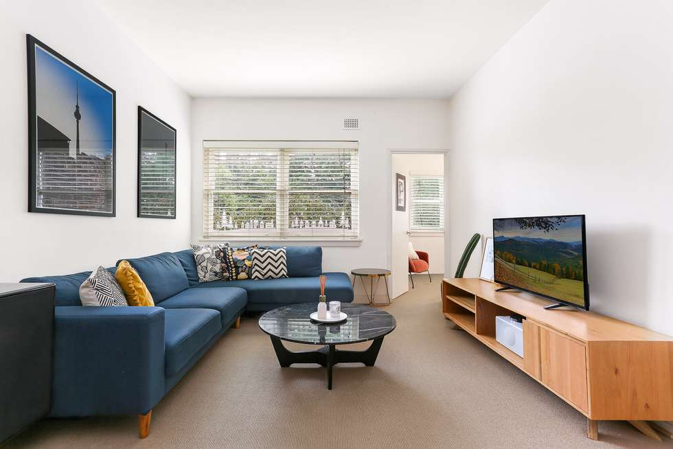 Second view of Homely apartment listing, 8/35 Nelson Street, Woollahra NSW 2025
