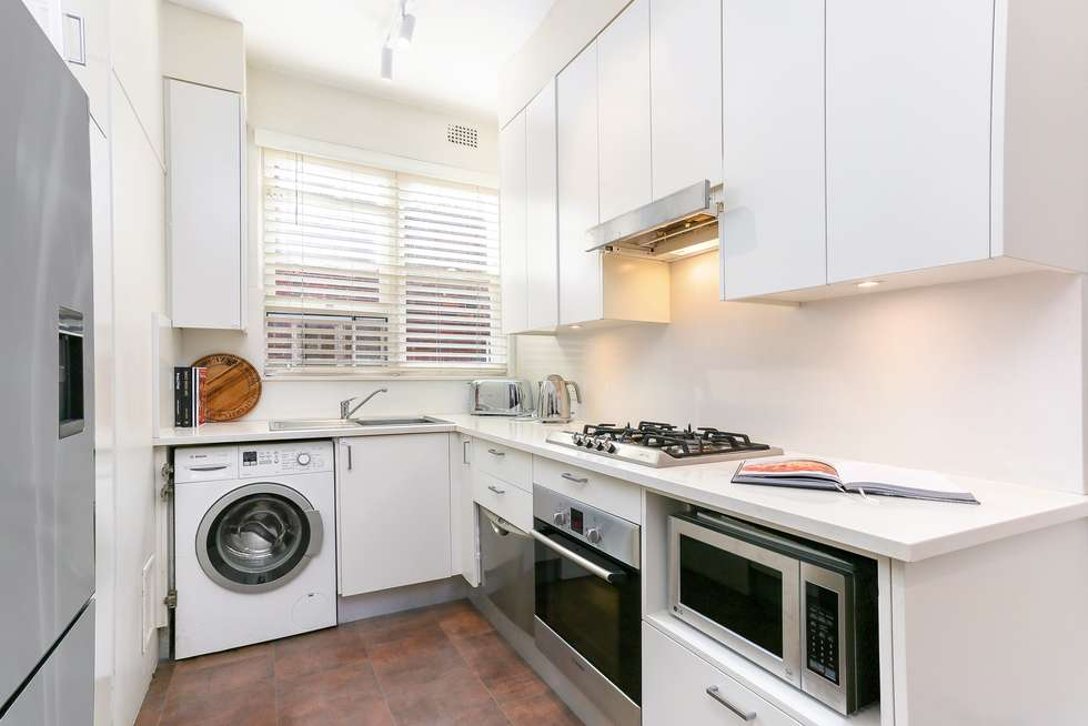 Third view of Homely apartment listing, 8/35 Nelson Street, Woollahra NSW 2025