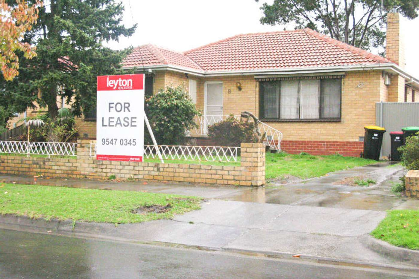Main view of Homely house listing, 8 Donald Street, Springvale VIC 3171
