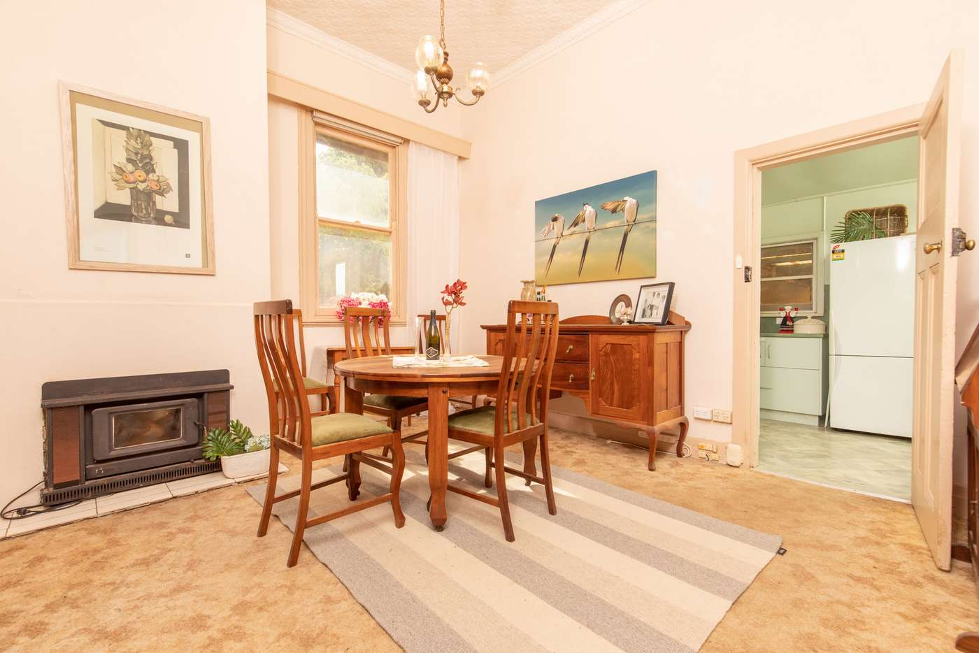 Fifth view of Homely house listing, 430 Mcedward Street, Birdwoodton VIC 3505