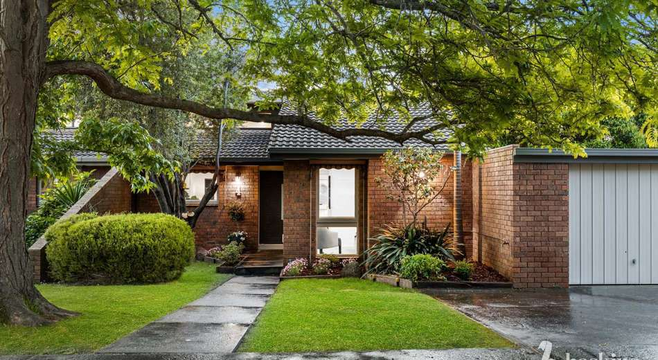 4/30 Thomas Street, Doncaster East VIC 3109