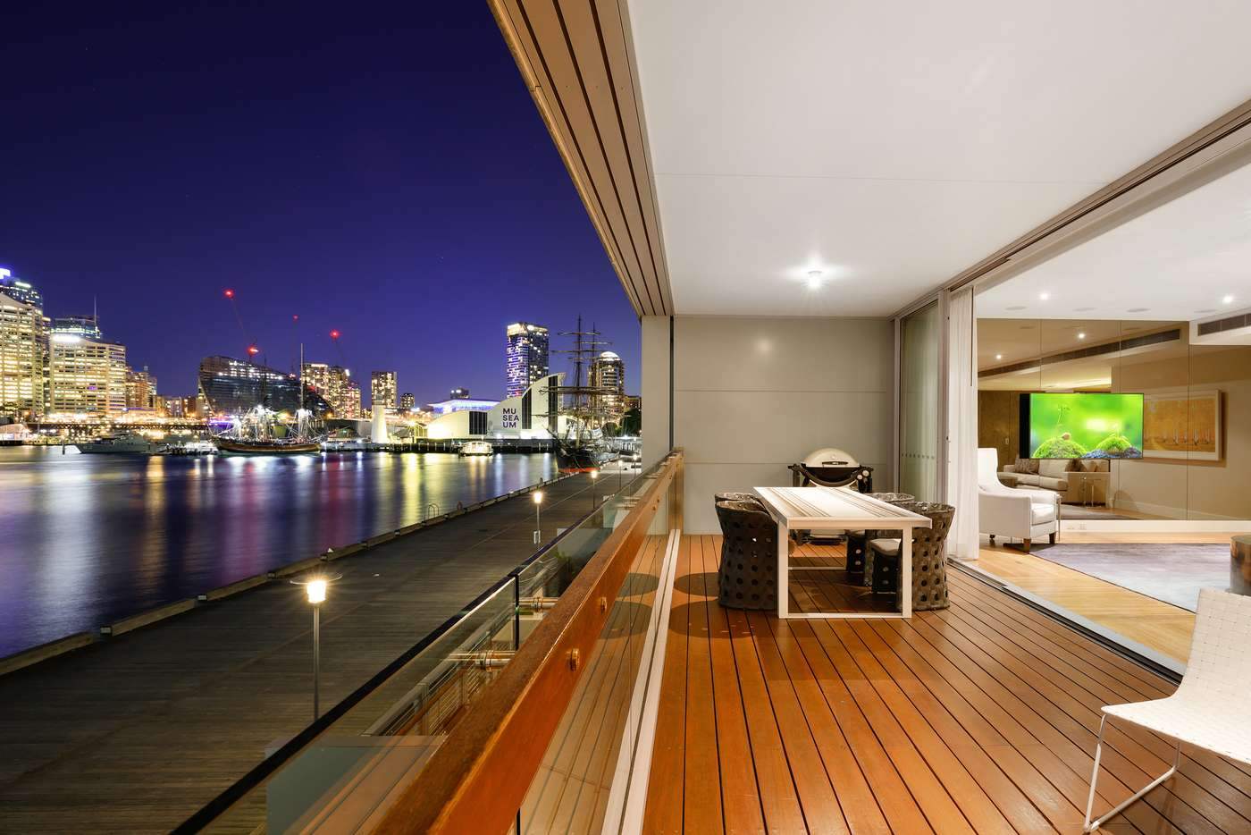Sixth view of Homely apartment listing, 29/56A Pirrama Road, Pyrmont NSW 2009