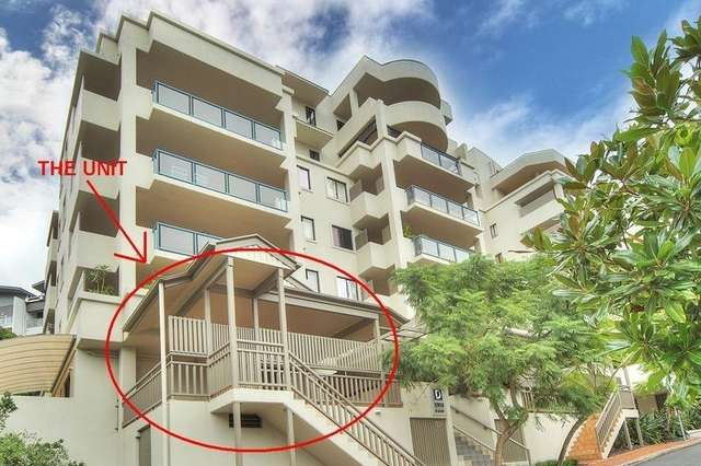1b/26 Parish Street, Spring Hill QLD 4000