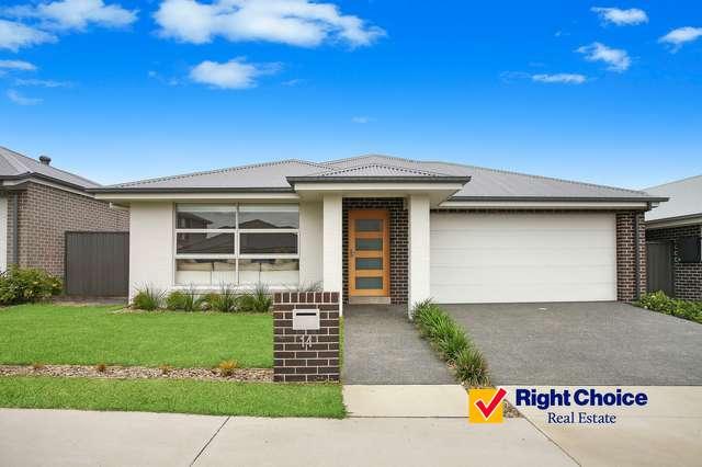 14 Pony Drive, Calderwood NSW 2527