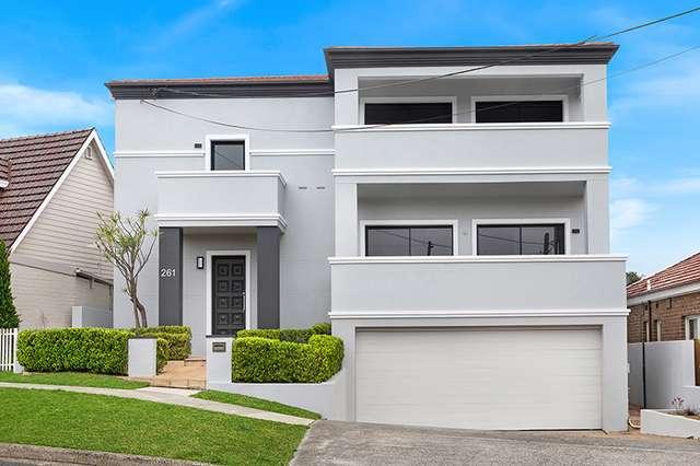 261 Storey Street, Maroubra NSW 2035