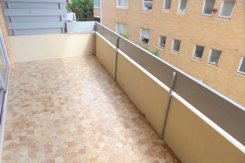 Fifth view of Homely apartment listing, 5/49 Bennett Street, Bondi Beach NSW 2026