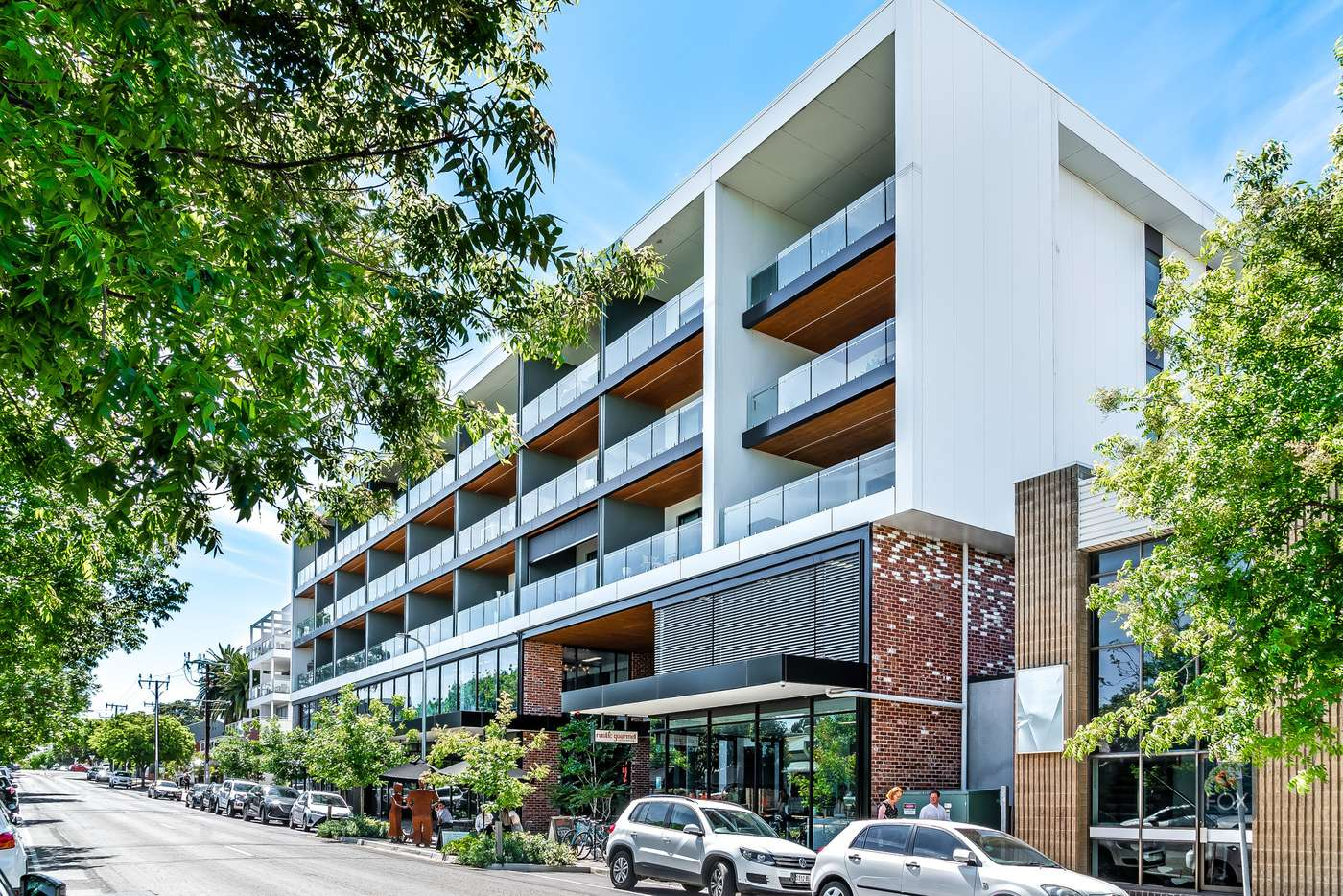 Main view of Homely unit listing, 10/58 King William Street, Kent Town SA 5067
