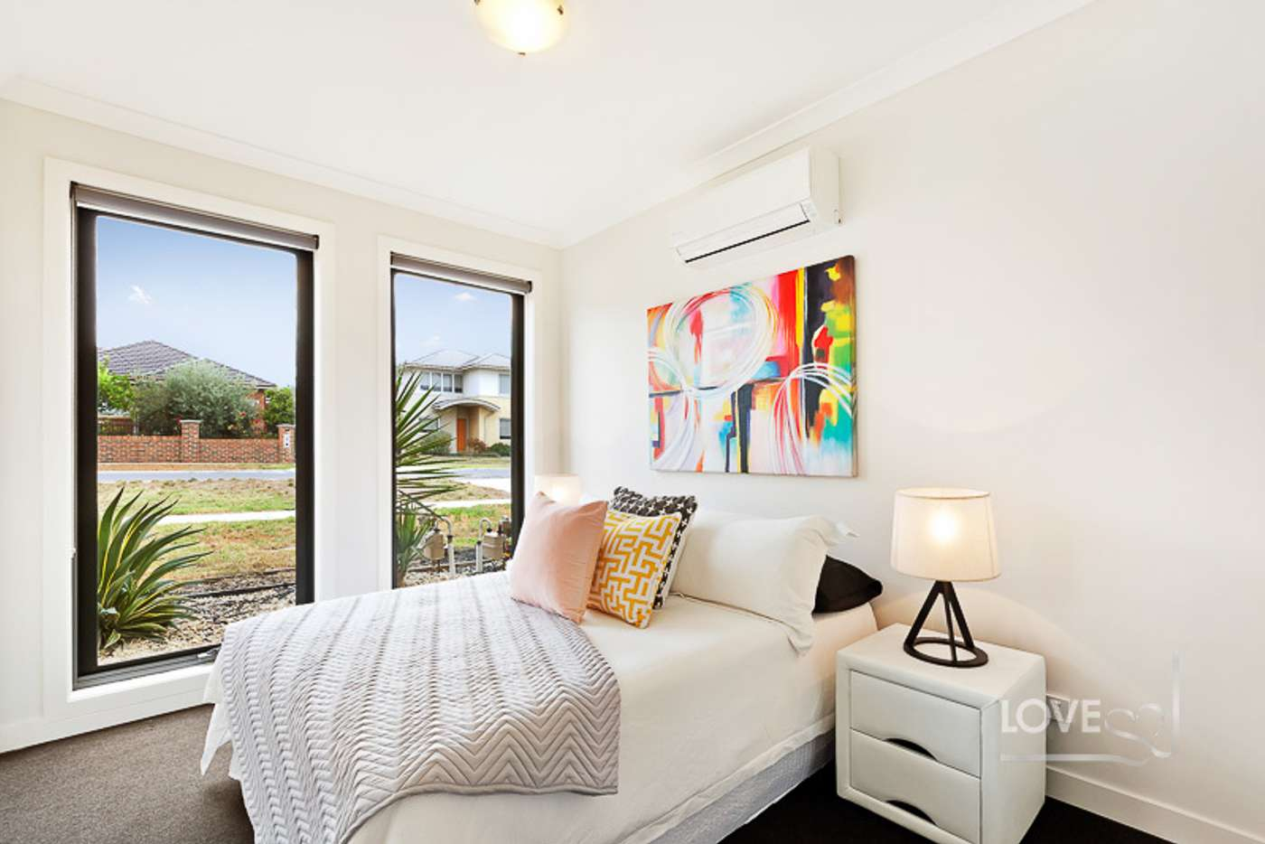 Sixth view of Homely townhouse listing, 166 Flinders Street, Thornbury VIC 3071