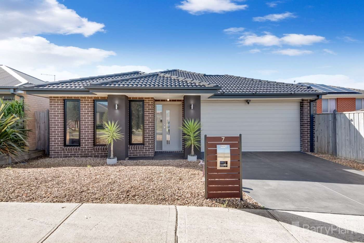 Main view of Homely house listing, 7 Embling Street, Pakenham VIC 3810
