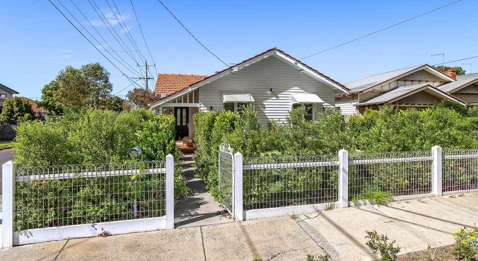 1 Rupert Street, West Footscray VIC 3012