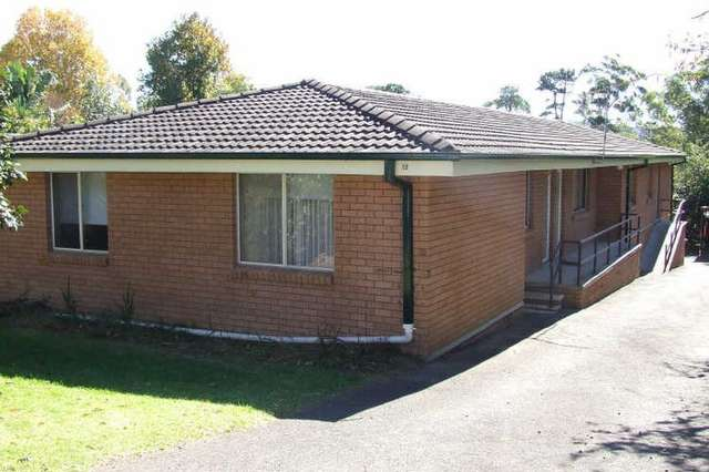 2/12 Sinclair Street, Gosford NSW 2250