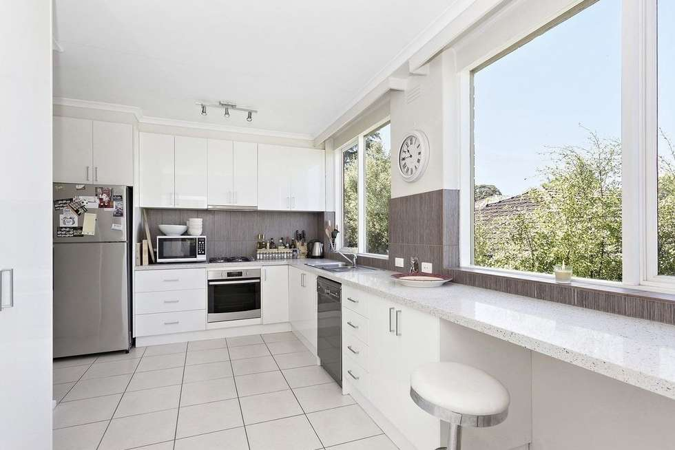 Second view of Homely apartment listing, 5/1464 Malvern Road, Glen Iris VIC 3146