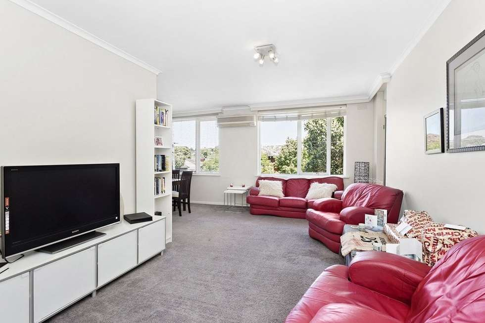Third view of Homely apartment listing, 5/1464 Malvern Road, Glen Iris VIC 3146