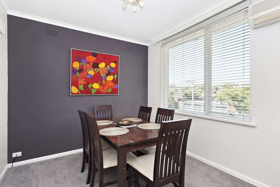 Fifth view of Homely apartment listing, 5/1464 Malvern Road, Glen Iris VIC 3146