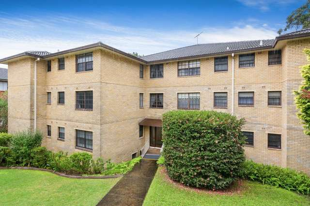 29/181-185 Pacific Highway, Roseville NSW 2069