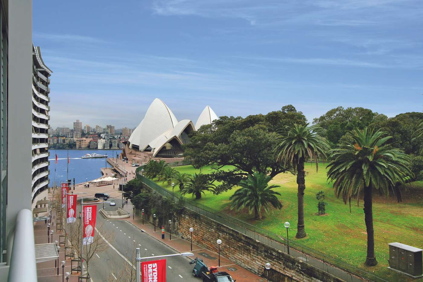 Main view of Homely apartment listing, 61/7 Macquarie Street, Sydney NSW 2000