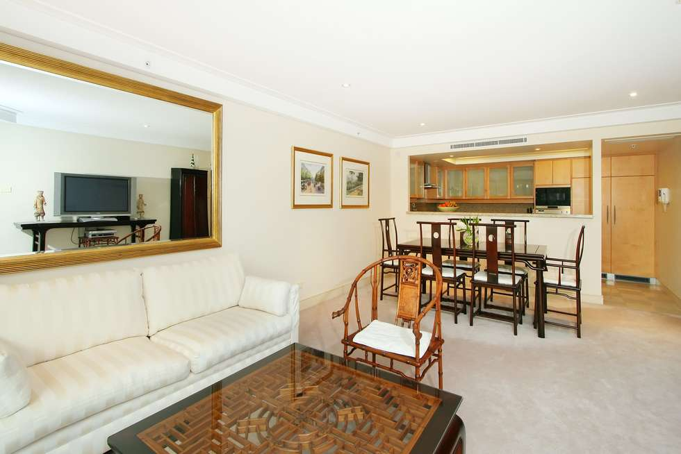 Second view of Homely apartment listing, 61/7 Macquarie Street, Sydney NSW 2000