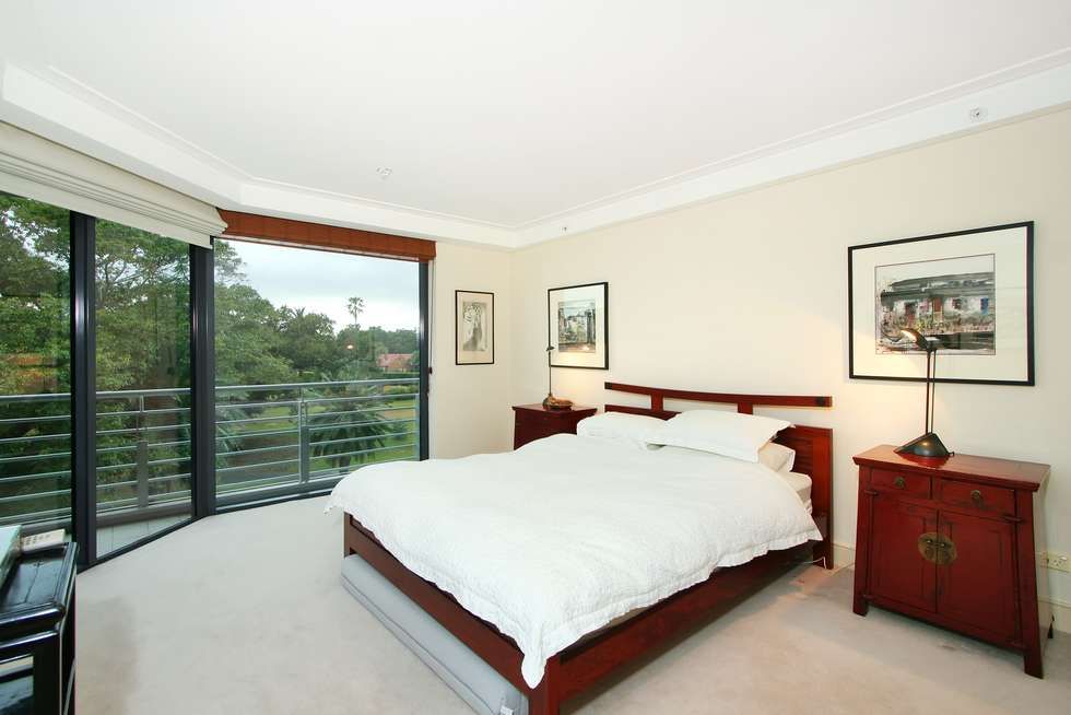 Fourth view of Homely apartment listing, 61/7 Macquarie Street, Sydney NSW 2000