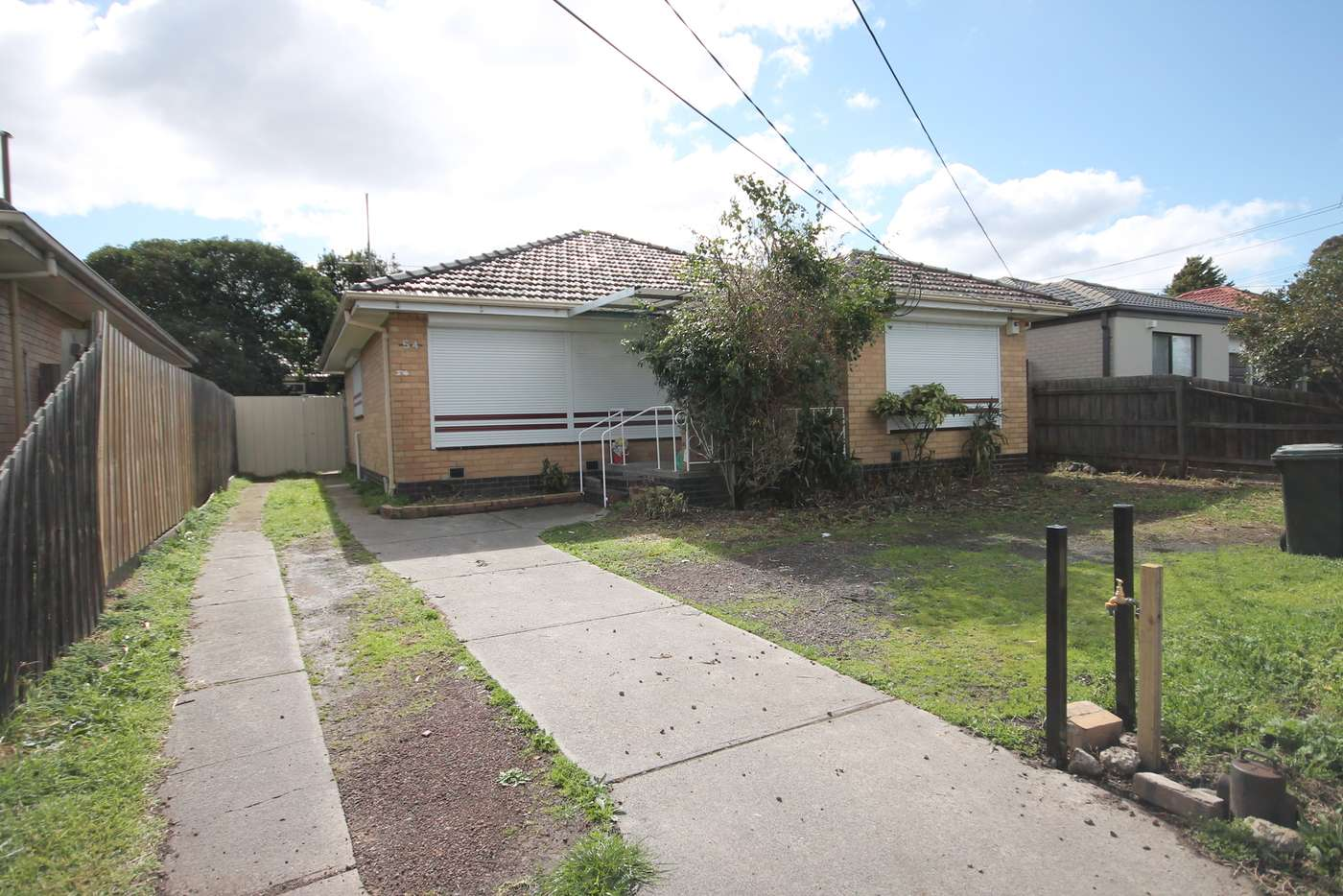 Main view of Homely house listing, 54 Tyler Street, Preston VIC 3072
