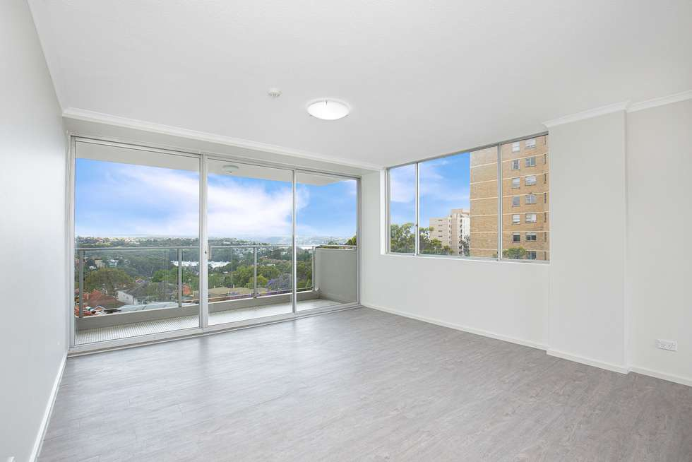 Second view of Homely unit listing, 17/20 Gerard Street, Cremorne NSW 2090