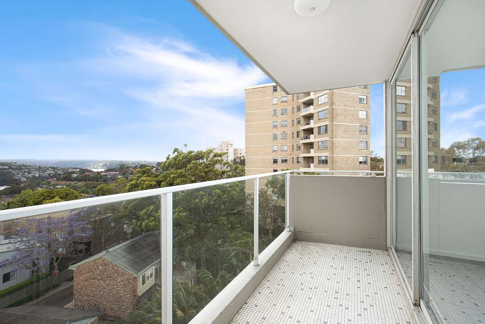 Third view of Homely unit listing, 17/20 Gerard Street, Cremorne NSW 2090