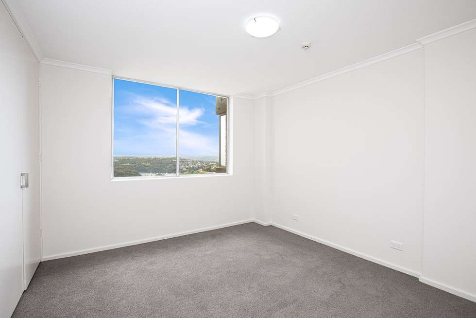 Fifth view of Homely unit listing, 17/20 Gerard Street, Cremorne NSW 2090