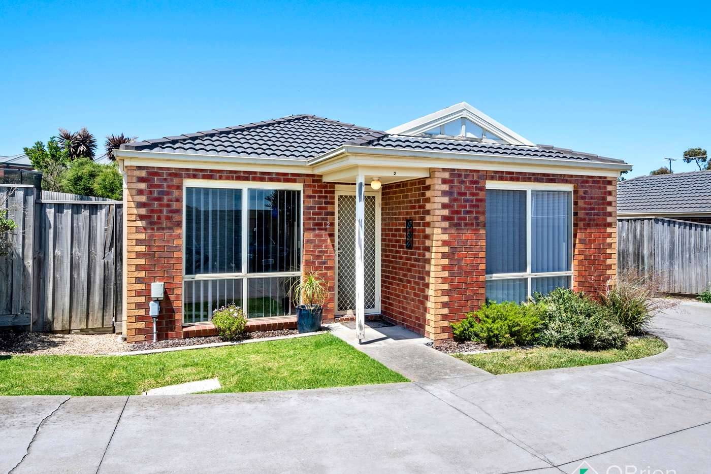 Main view of Homely unit listing, 2/60 Sunny Vale Drive, Langwarrin VIC 3910