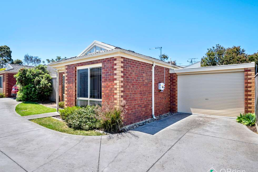 Second view of Homely unit listing, 2/60 Sunny Vale Drive, Langwarrin VIC 3910