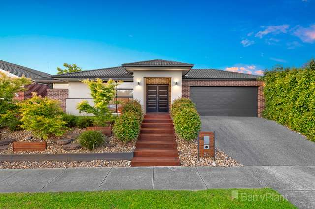 54 Harrison Way, Pakenham VIC 3810