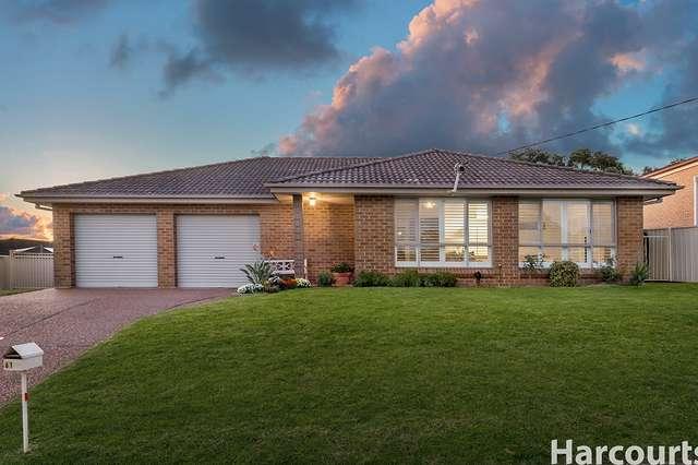 61 Harris Street, Cameron Park NSW 2285