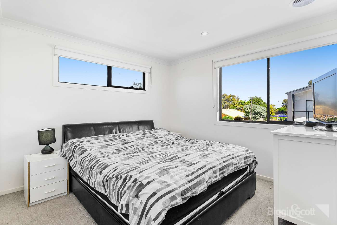 Fifth view of Homely townhouse listing, 21 Highbury Street, West Footscray VIC 3012
