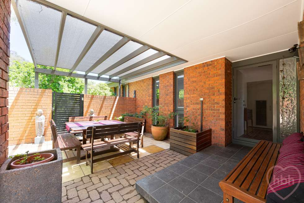 Third view of Homely house listing, 20 Alroy Circuit, Hawker ACT 2614