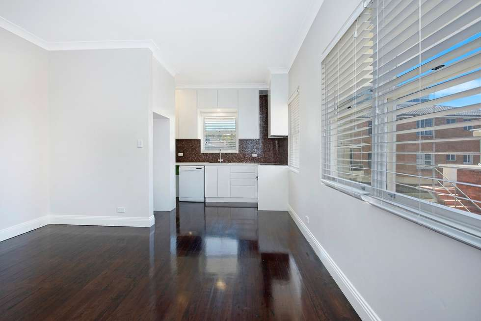 Second view of Homely apartment listing, 5/85 Mitchell Road, Cronulla NSW 2230