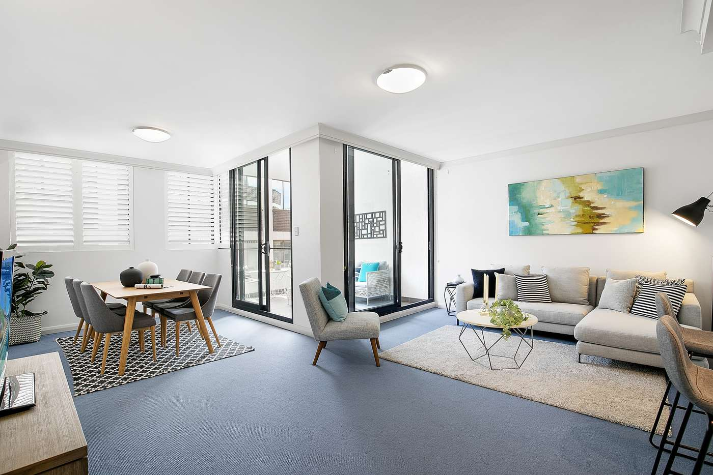 Main view of Homely apartment listing, 222/38-46 Albany Street, St Leonards NSW 2065