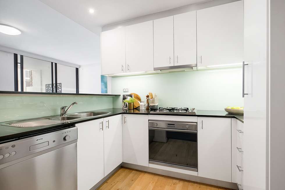 Second view of Homely apartment listing, 222/38-46 Albany Street, St Leonards NSW 2065