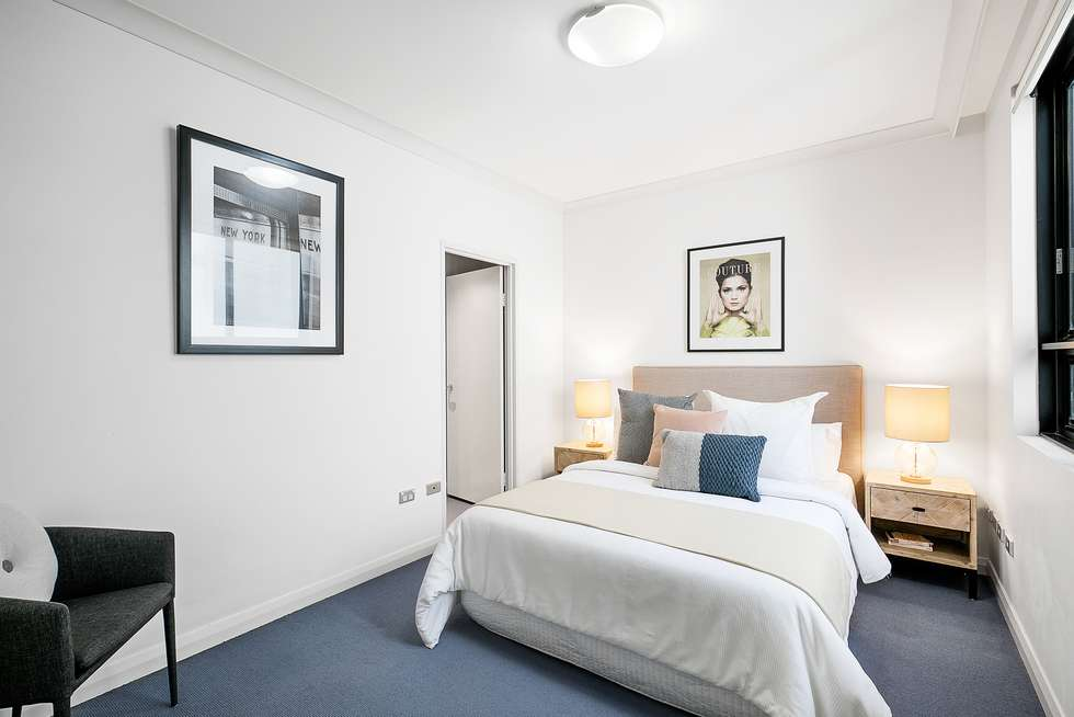 Third view of Homely apartment listing, 222/38-46 Albany Street, St Leonards NSW 2065