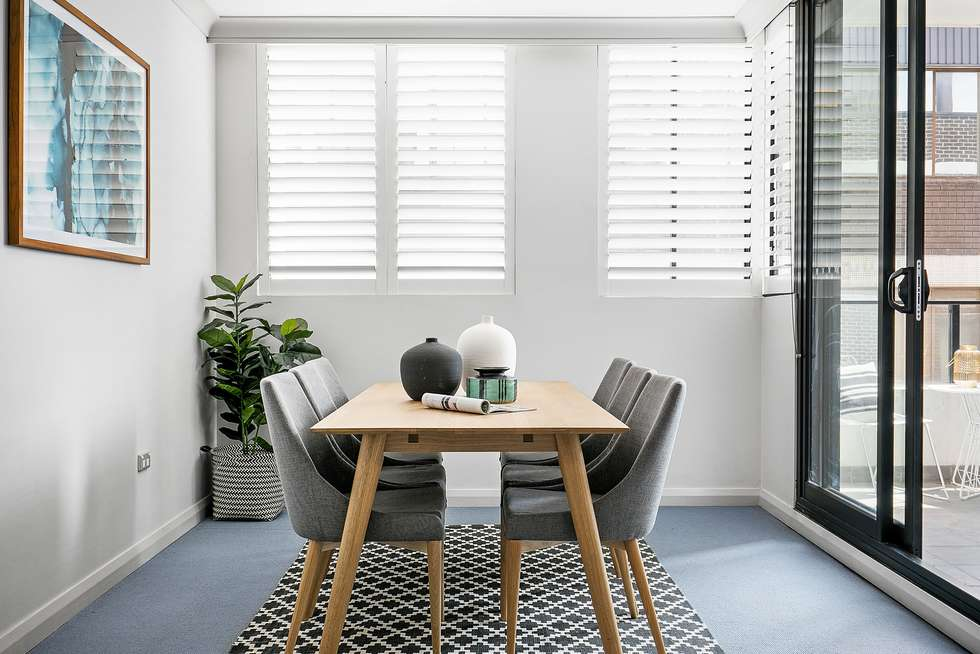 Fourth view of Homely apartment listing, 222/38-46 Albany Street, St Leonards NSW 2065