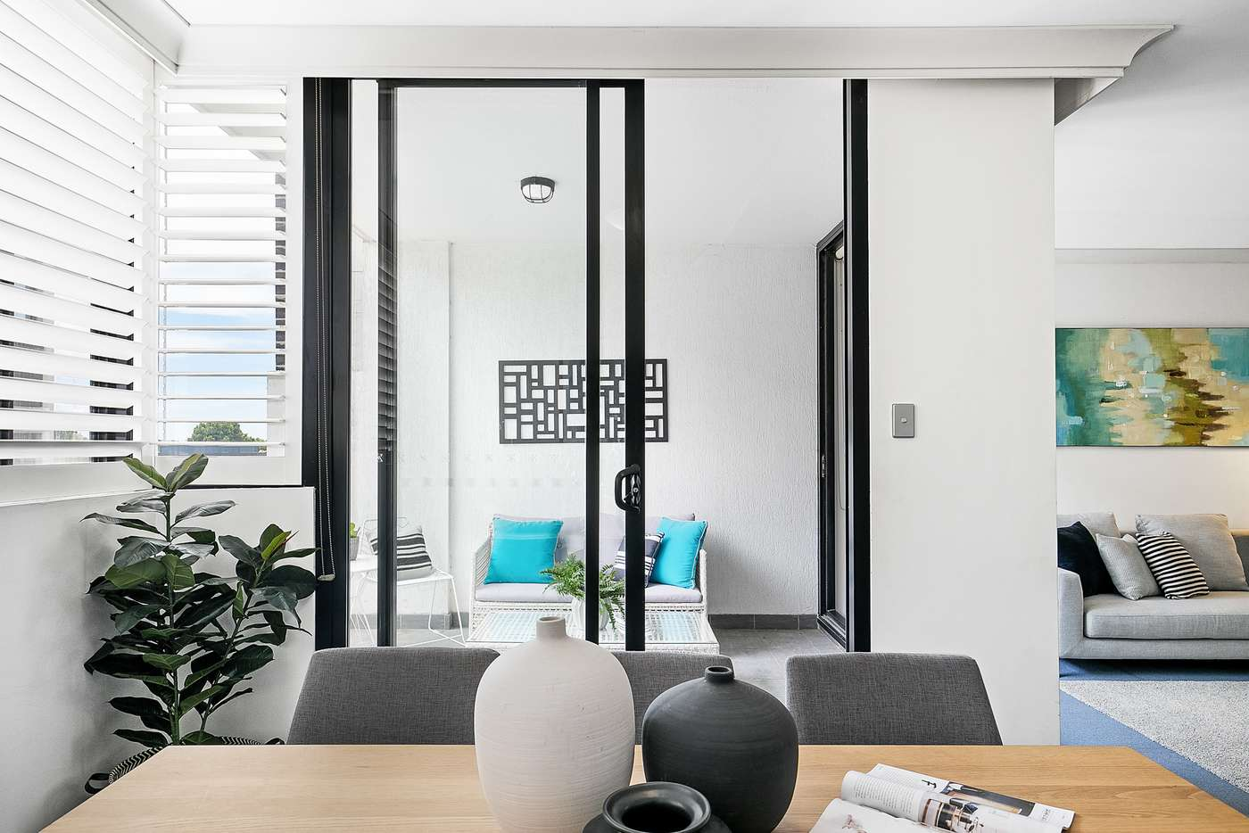 Fifth view of Homely apartment listing, 222/38-46 Albany Street, St Leonards NSW 2065