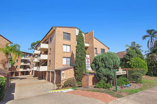 33/40 Kent Street, Epping NSW 2121