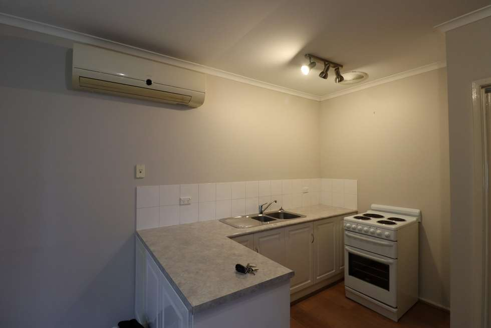 Second view of Homely unit listing, 4/441 Douglas Road, Lavington NSW 2641