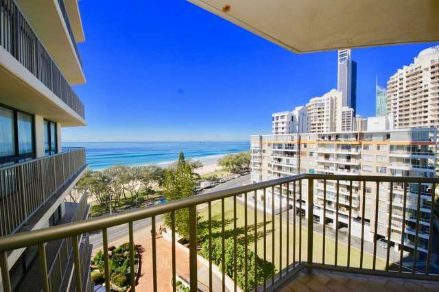 9E/80 The Esplanade, Surfers Paradise QLD 4217