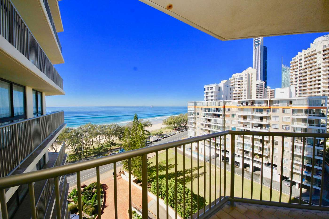 Main view of Homely unit listing, 9E/80 The Esplanade, Surfers Paradise QLD 4217