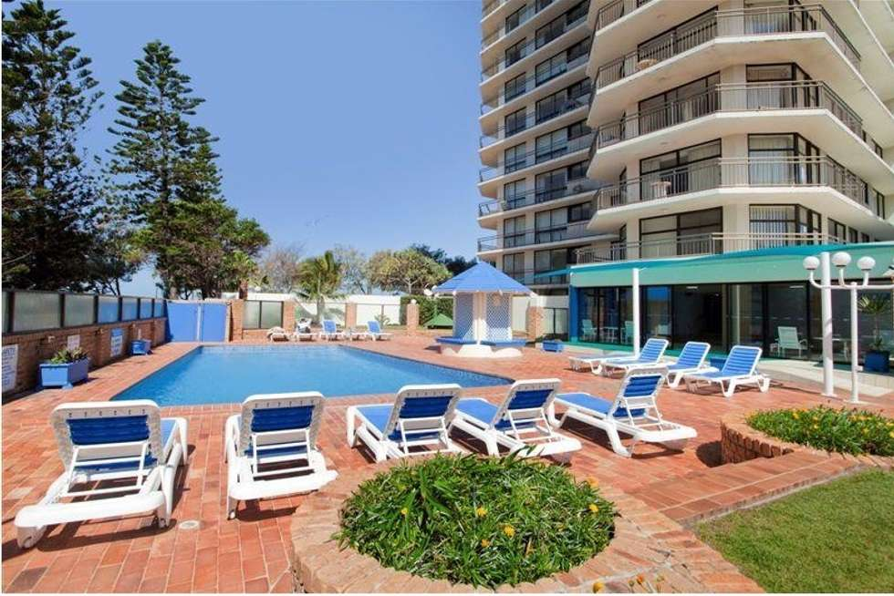 Second view of Homely unit listing, 9E/80 The Esplanade, Surfers Paradise QLD 4217